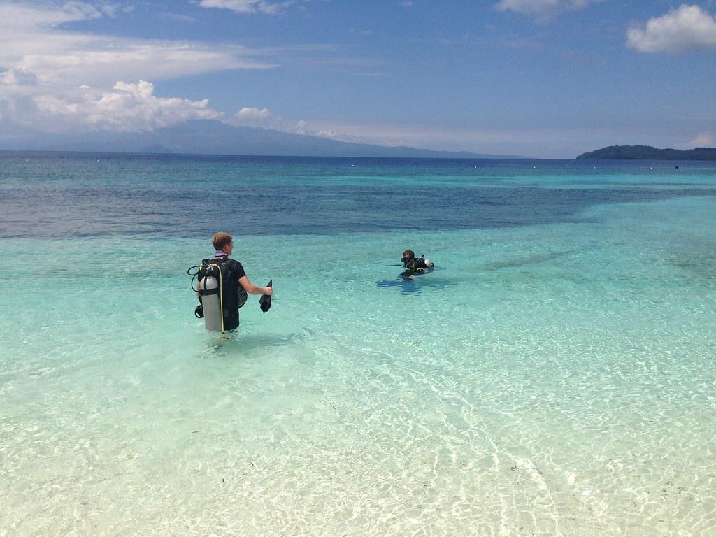 Filippiinit sukellus | Camiguin