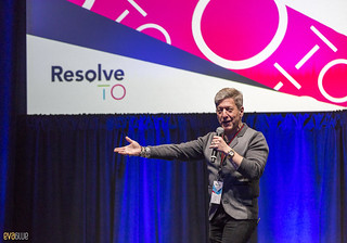 resolveTO 2017 - 085 | by Eva Blue