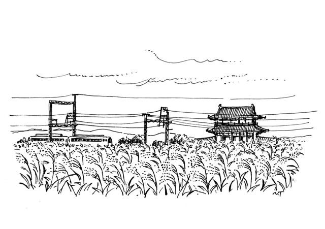 平城宮跡(奈良県)