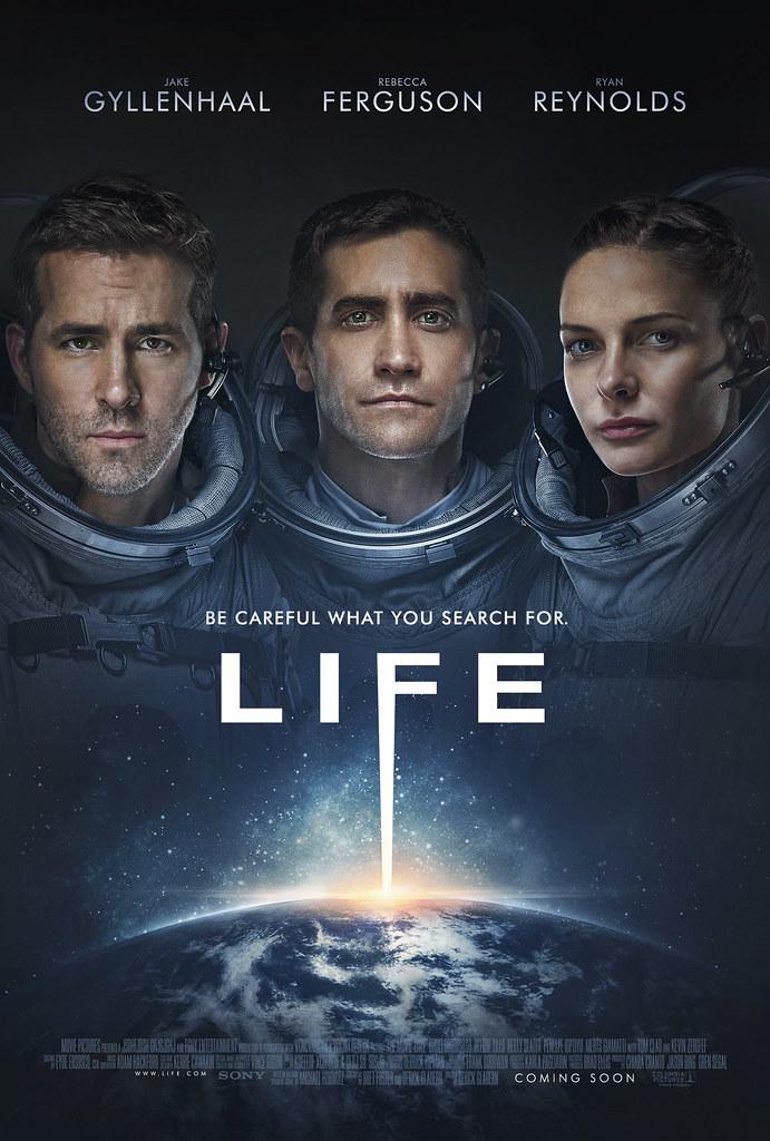 Vida (Life, 2017)