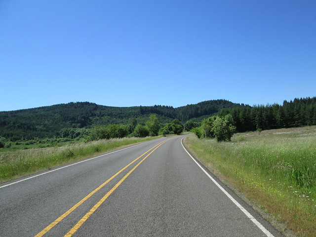 Kings Valley Hwy