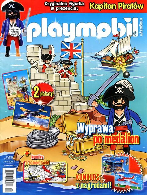 playmobil magazyn 2015-01 01