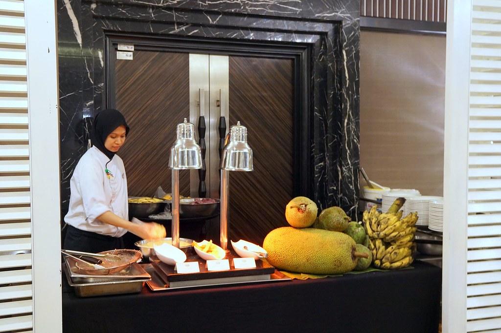 Ramadan Buffet 2015  Majestic Hotel KL-007