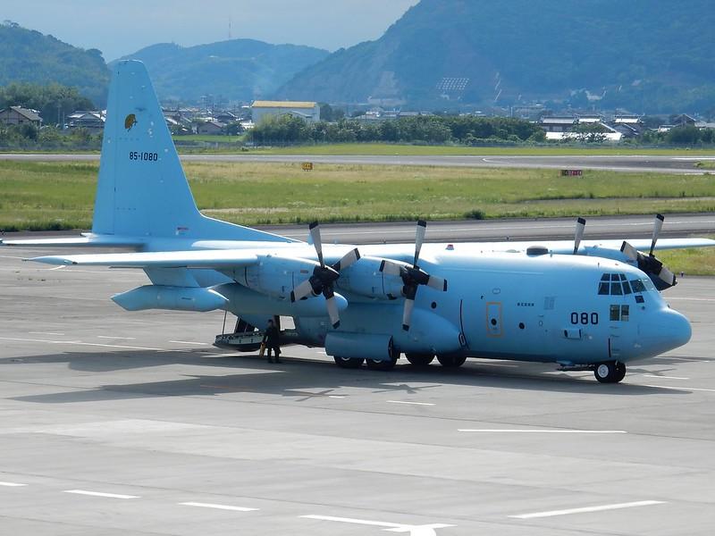 C-130H 080