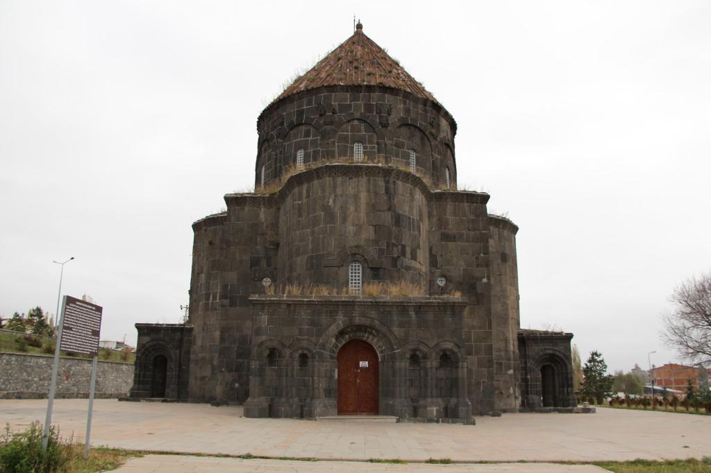 清真寺(Kümbet Camii )