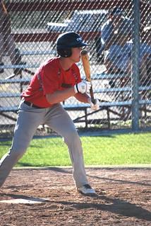 Summerhawks baseball