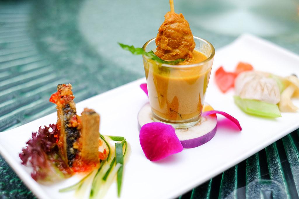 Samsara Gourmet