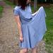 chambray dress 5