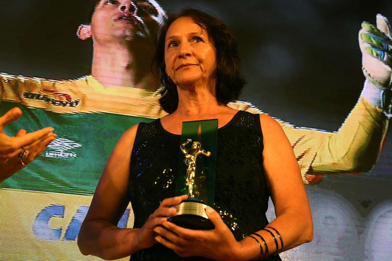 Prêmio Brasileirão 2016 - Kin Saito/CBF