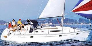 Jeanneau Sub Odyssey 34.2