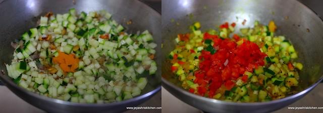 zucchini rice 4