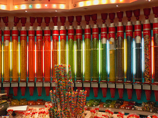 Candy at Harrods | by Claudecf