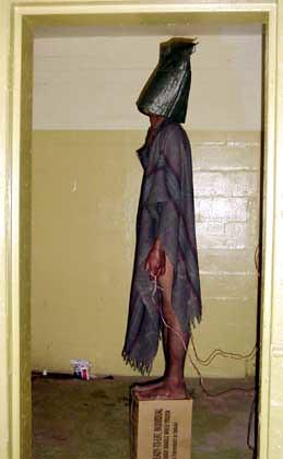 Something also Iraq prison abu ghraib torture have