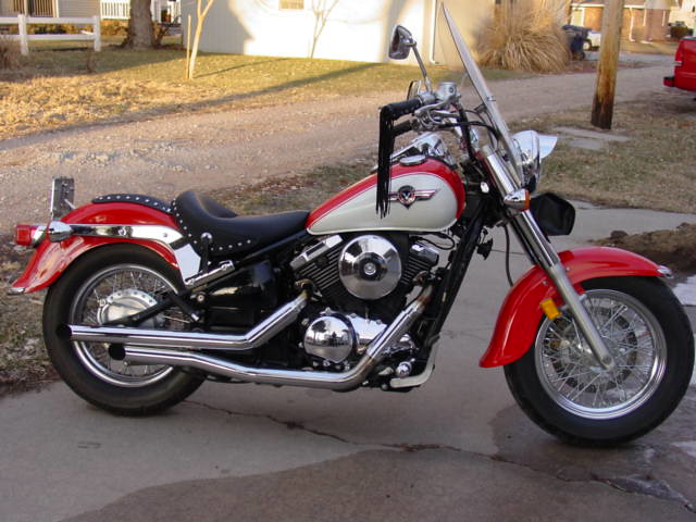 my 1996 kawasaki vulcan 800 classic foz 97 flickr. Black Bedroom Furniture Sets. Home Design Ideas