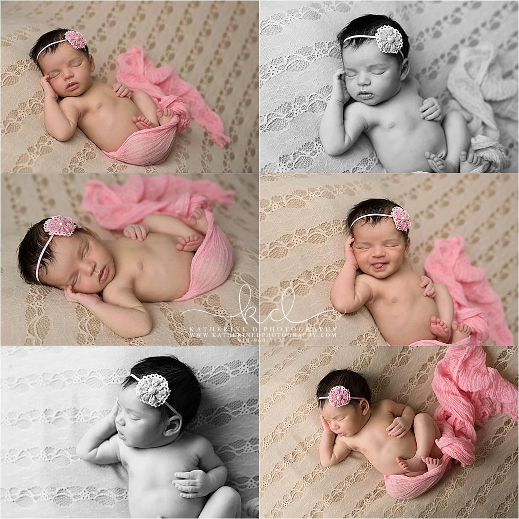 Fayetteville NC Newborn Photographer_0419