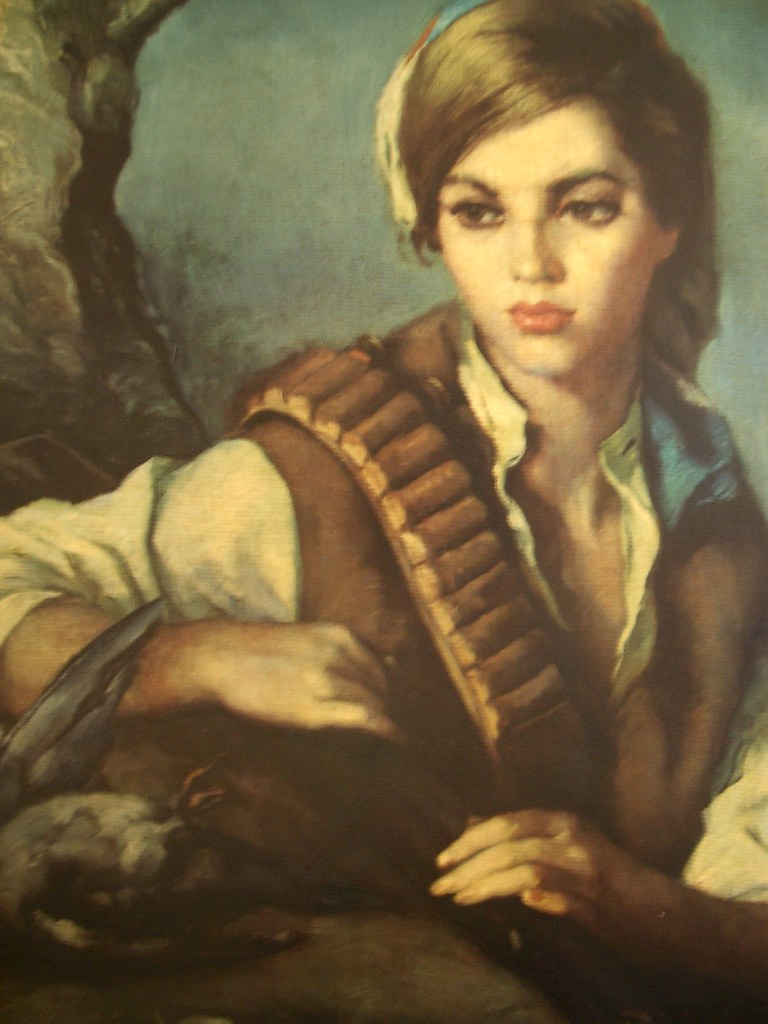 Beatiful Women Pictures For Painting