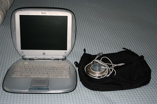 Ye Old iBook | by cogdogblog