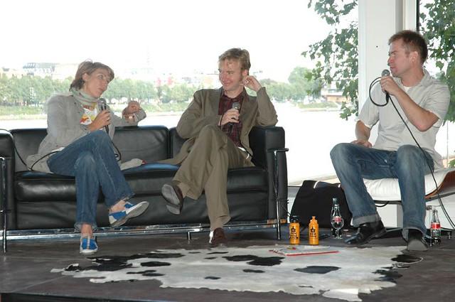 Die Renners 1 Tim Renner Und Petra Husemann Renner