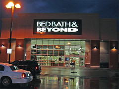 Bed Bath and Beyond | by Morton Fox