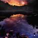Oblong Lake Sunrise #3