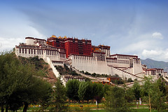 The Potala Palace | by mymojobox