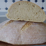Billowy Sourdough Loaves (Wogende Sauerteiglaibe)
