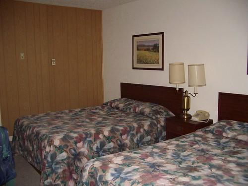 Thunderbird Motel New Jersey