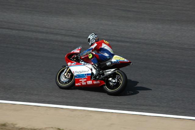 Motogp Japan Full Race