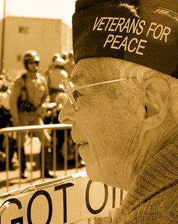 Veterans For Peace 1 | by SF buckaroo