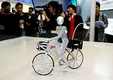 JAPAN ROBOT | by Richard Masoner / Cyclelicious