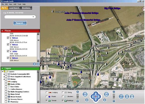 how to create a kmz file in google earth pro