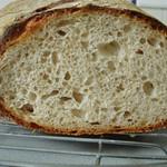 Kartoffelbrot - Le pain de pommes de terre
