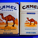 Camel: Old vs New