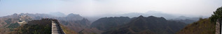 Great Wall Panorama | by RipperDoc