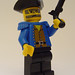 minifig famous people # 5: adam ant