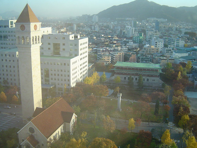 Seoul SouthKorea