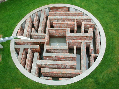 think Labyrinth | by Stefan Gara