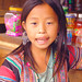 5577 - vietnam - Flower hmong girl