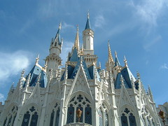 Magic Kindom Castle (Walt Disney World)   The castle at Magi…   Flickr