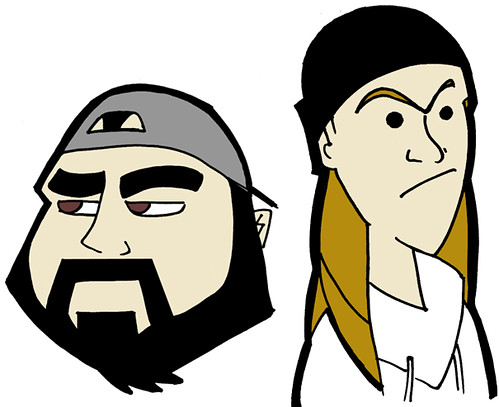 To the nooch jay and silent bob silent bob and jay flickr