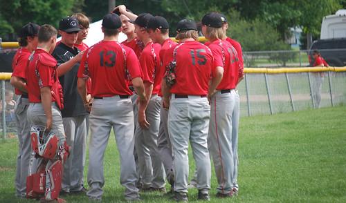 Summerhawks group
