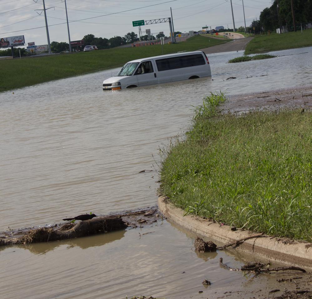 Flood 90