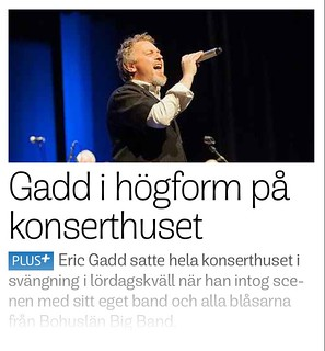 Tack Karlskrona! | by Eric Gadd