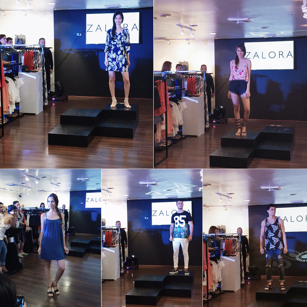 zalora-digital-pop-up-store-fashion-show