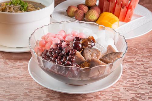 阿霞飯店第三代傳承好菜~在台南錦霞樓舒服享受超過70年好滋味 (11)