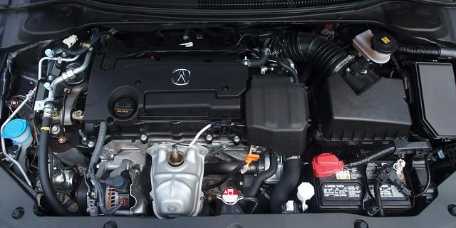 2016 Acura ILX 011
