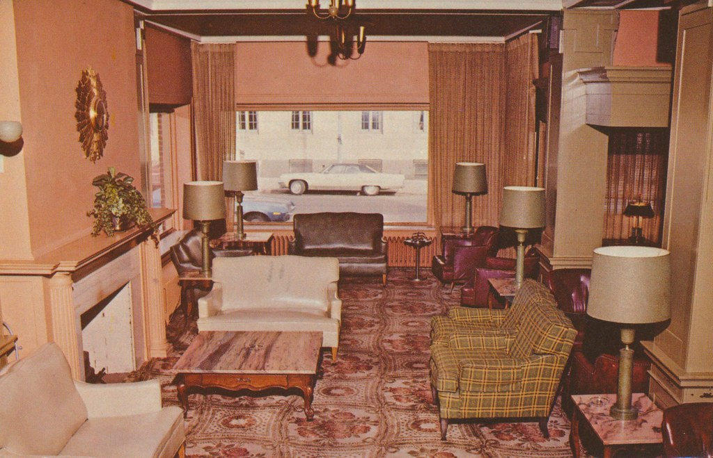 Martin Hotel - Rochester, Minnesota