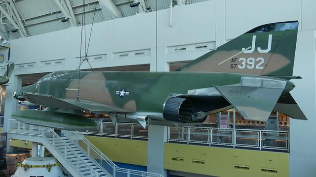 McDonnell Douglas F-4E