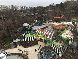 Six Flags over Georgia 2016 | by Edward Beavers