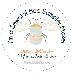 The Sewcial Bee Sampler!